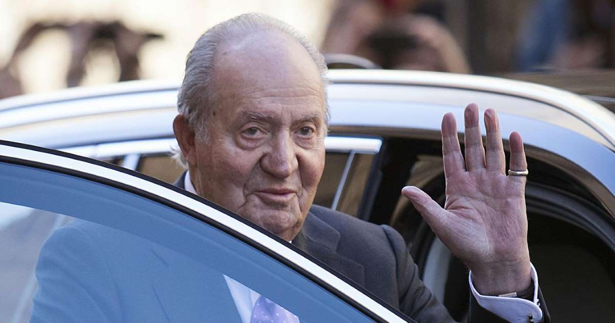 España: Casa Real confirma cuál es el destino al que huyó Juan Carlos I