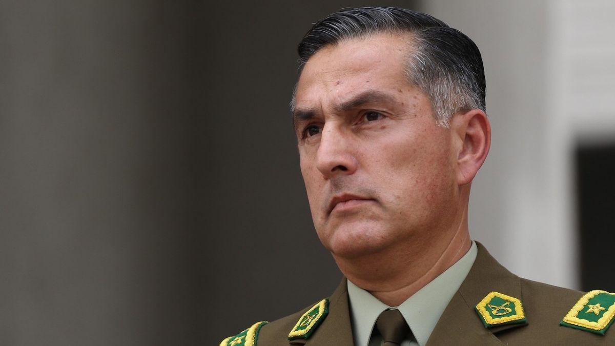 Congreso: General Director de Carabineros no asistió a Comisión de Mujeres donde se abordaría femicidio de uniformada
