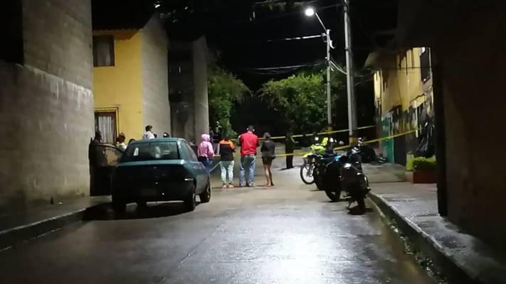 Colombia: nueva masacre en zona rural de Antioquia deja tres jóvenes muertos
