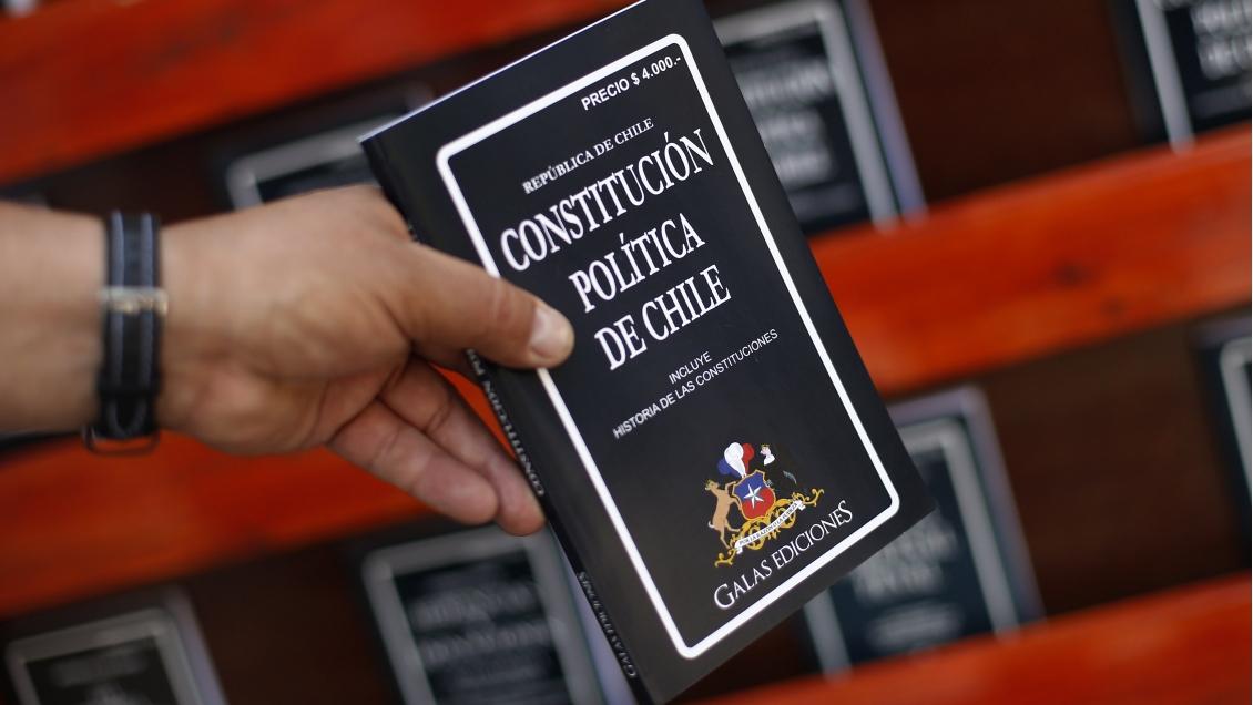 La Inconstitucionalidad de la Ley 21.200 que creó la Convención Constitucional
