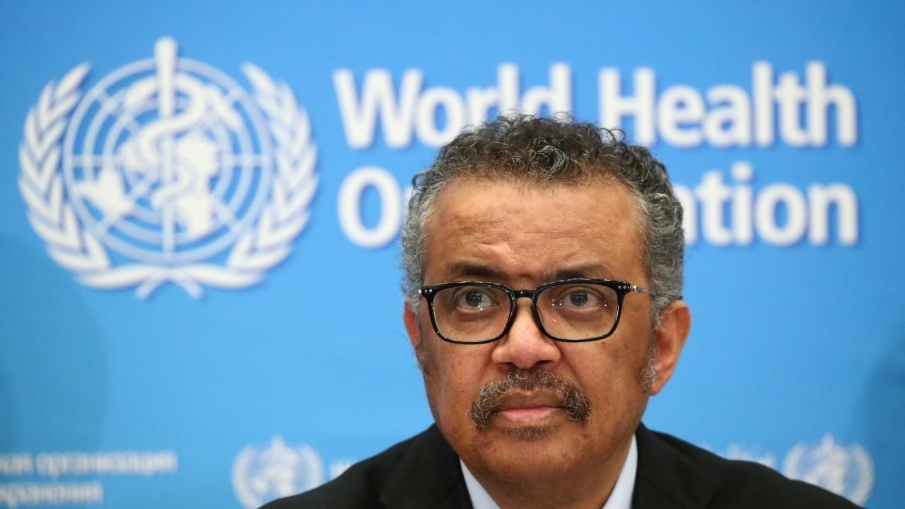 OMS: «Gran brecha global» para financiar lucha contra el coronavirus