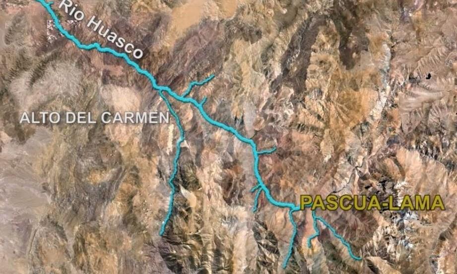 Pascua Lama: Rechazan recurso que buscaba dejar sin efecto polémico acuerdo entre el Consejo de Defensa del Estado y Barrick Gold