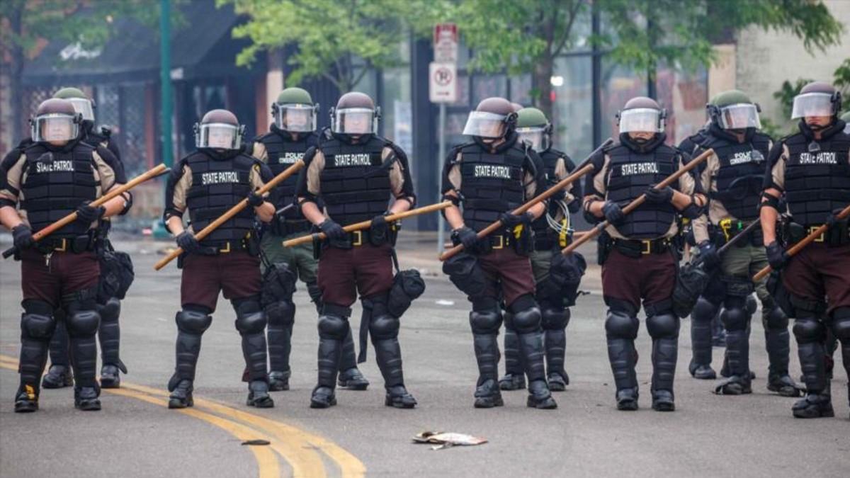 Amnistía Internacional vuelve a exhortar a gobierno de EE.UU. a proteger a los manifestantes