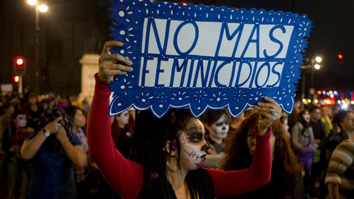 Fiscalía General de México investiga el asesinato de mujer indígena