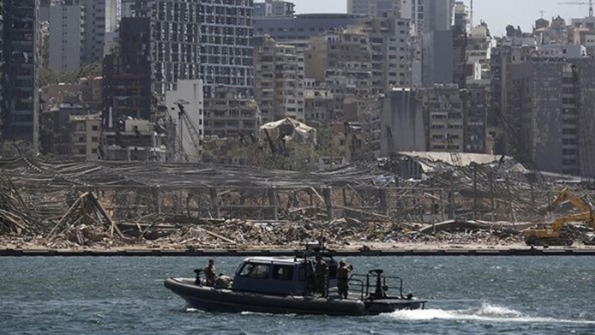 Unión Europea asigna 30 millones de euros para atender emergencia en el Líbano