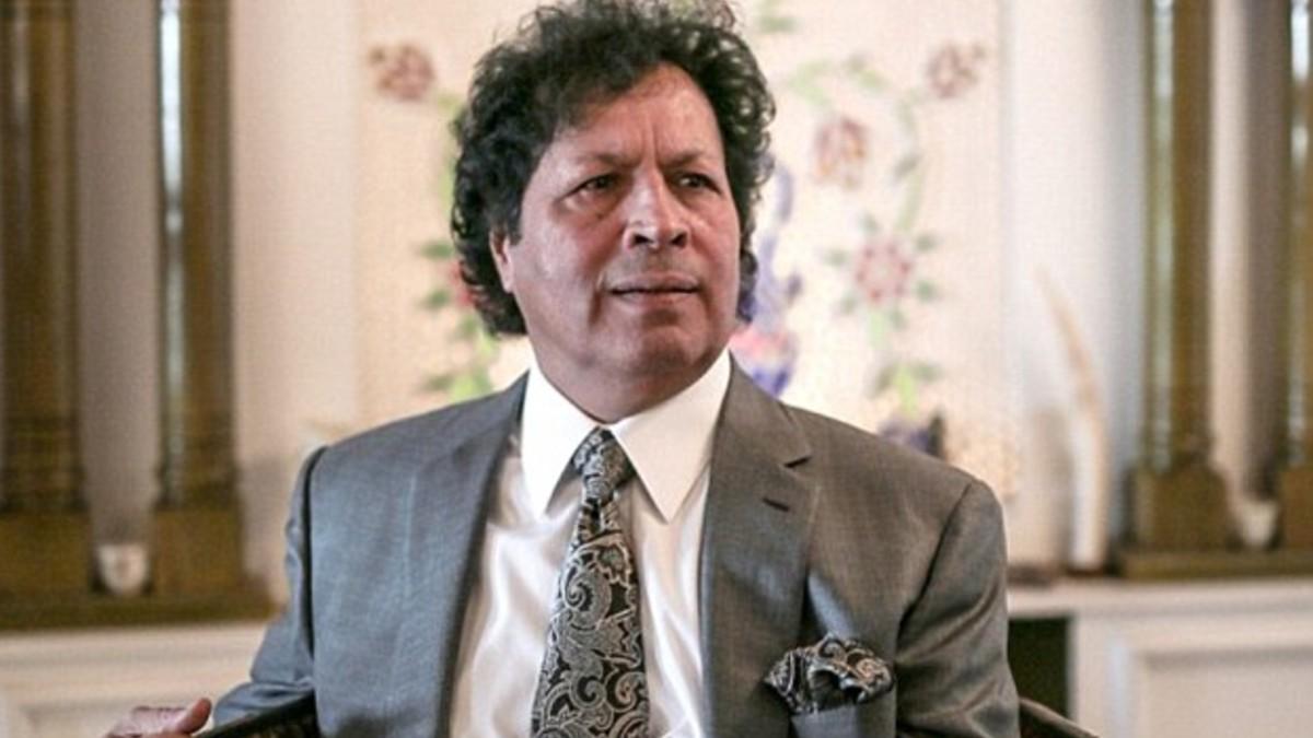 Dirigente Ahmed Gaddaf al Dam: «Cuanto sucede hoy día en Libia es responsabilidad de la OTAN y del Consejo de Seguridad de la ONU»