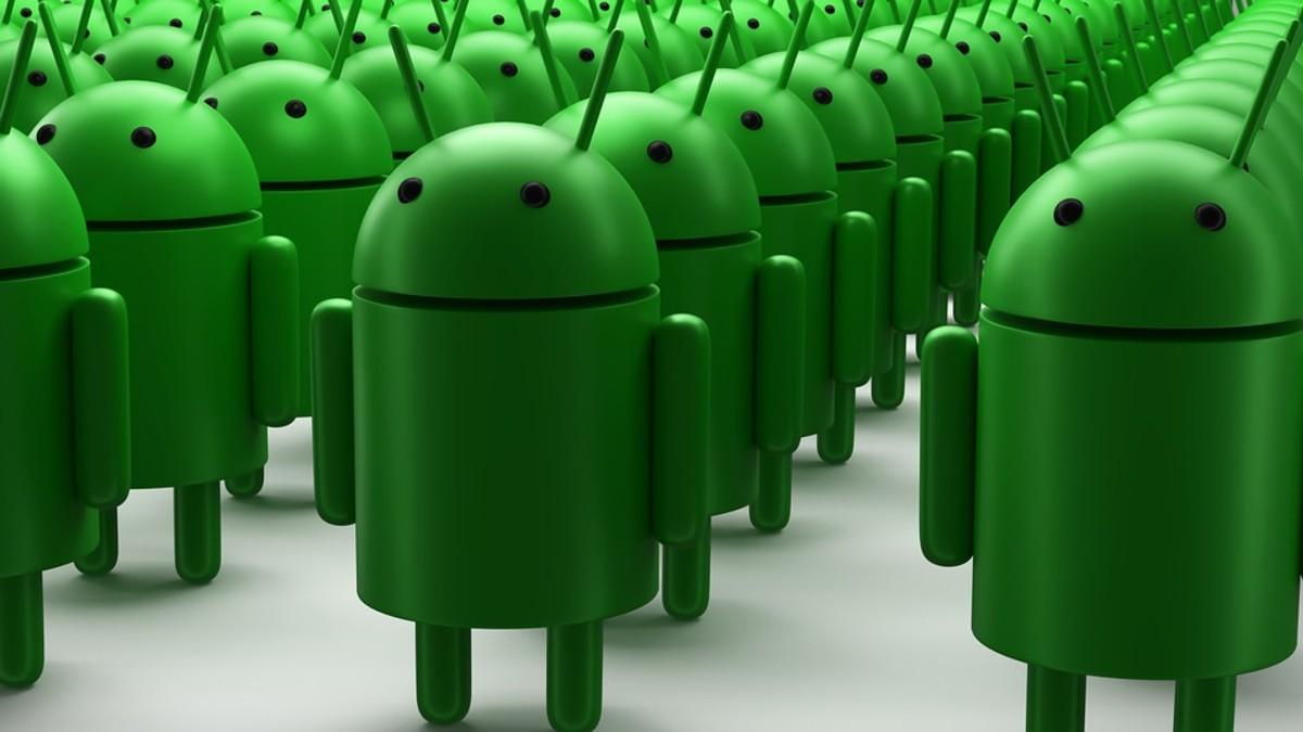 Dispositivos Android en riesgo de ser hackeados