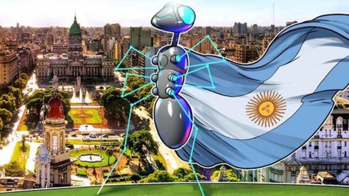 ONG argentina se pronuncia en torno al proyecto de Ley para regular criptoactivos