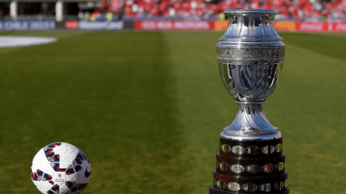 Anuncian calendario oficial para Copa América 2021