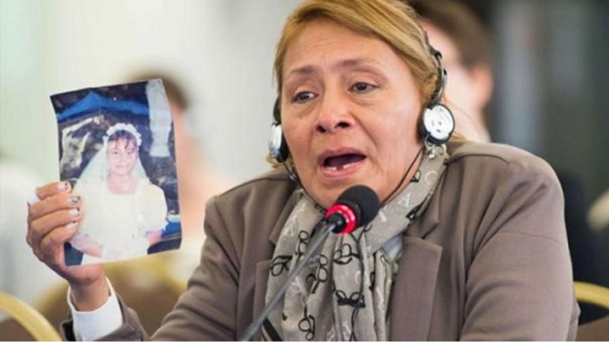 Movimientos feministas de Ecuador celebran fallo histórico de la CIDH por el caso de Paola Guzmán