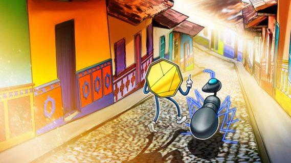 Gobierno de Colombia promueve el uso de Sandbox  para transacciones con criptomonedas