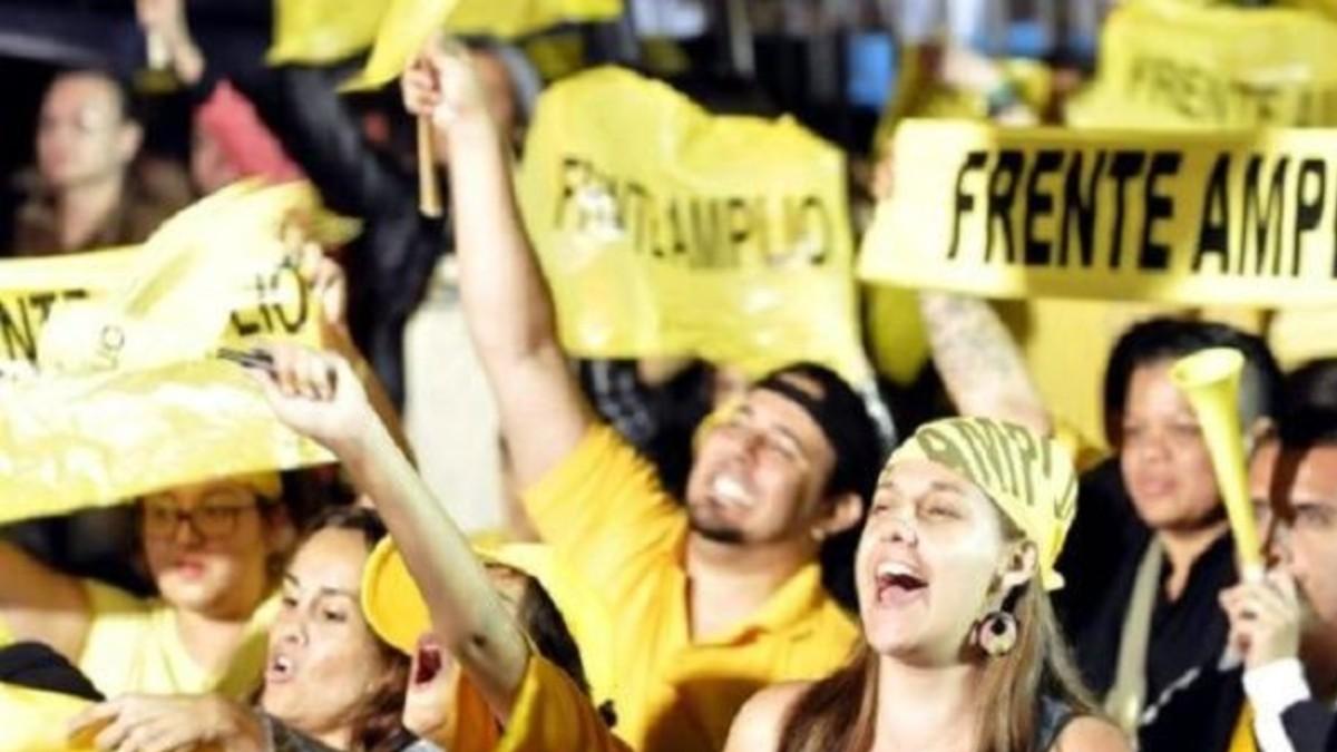 Frente Amplio solicita diálogo nacional en Costa Rica