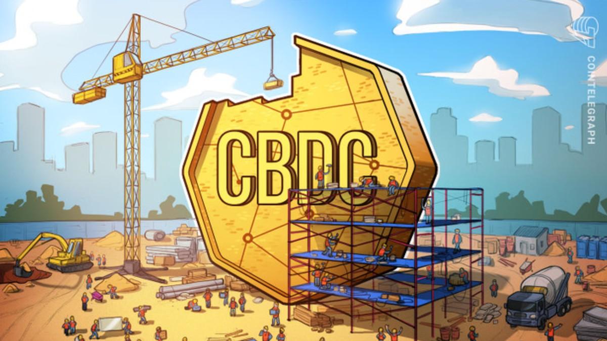 Banco Central de Australia crea proyecto de moneda digital