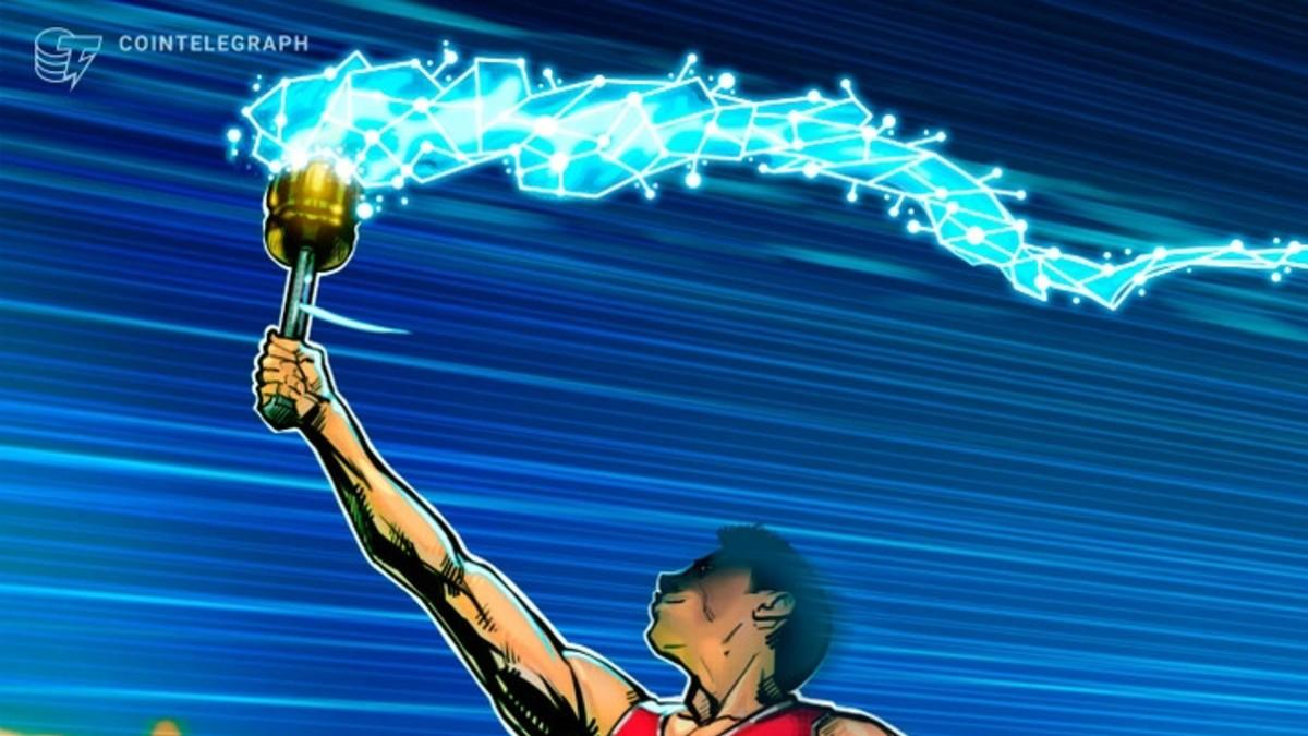 Yuan digital estará presente en los Juegos Olímpicos de Invierno de 2022