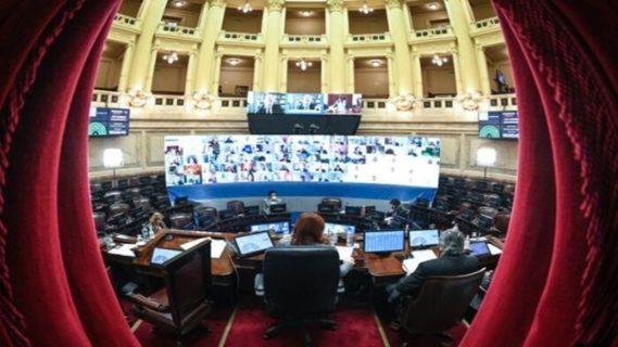 Argentina: Parlamento debatirá presupuesto para el 2021