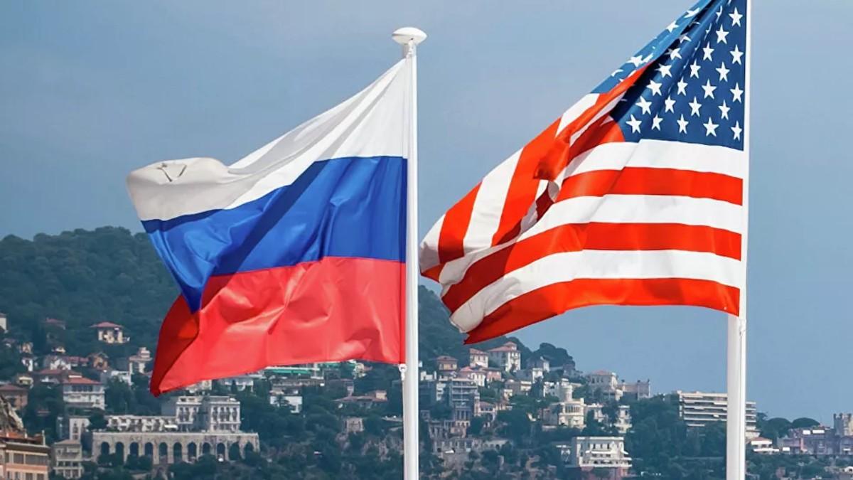 (Video) Rusia intercepta avión espía de EE.UU. frente a sus costas en el Pacífico