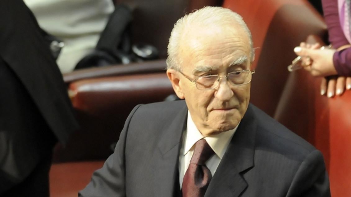 Caravana de la Muerte: Santiago Sinclair recibe su primera condena como autor de homicidio calificado de 12 personas en 1973