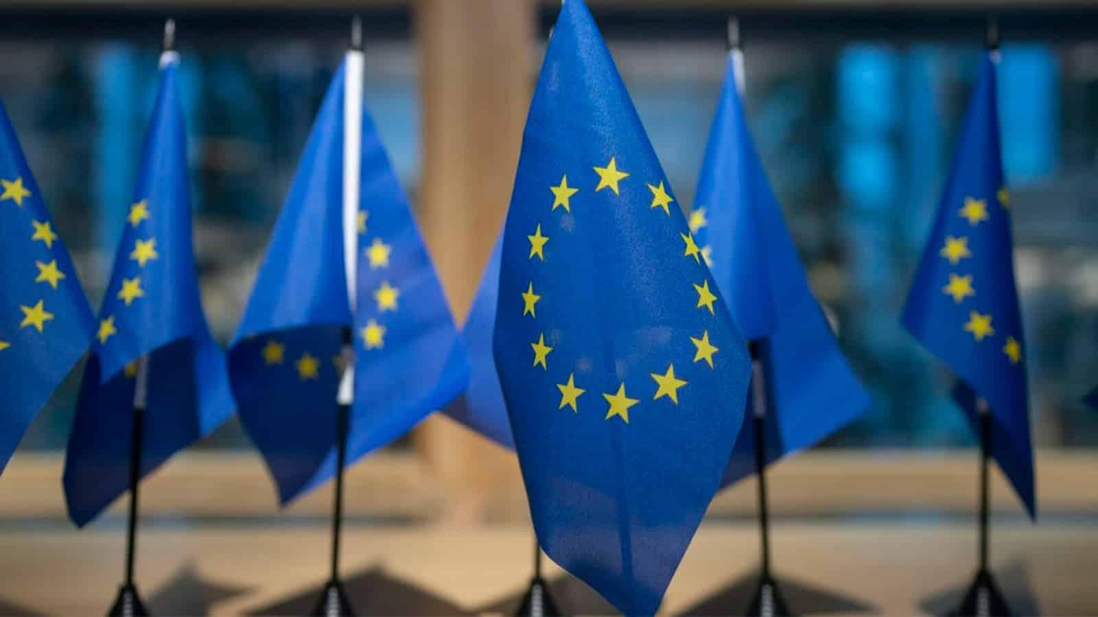 La UE firma acuerdo por 400 millones de dosis de vacunas anticovid con AstraZeneca