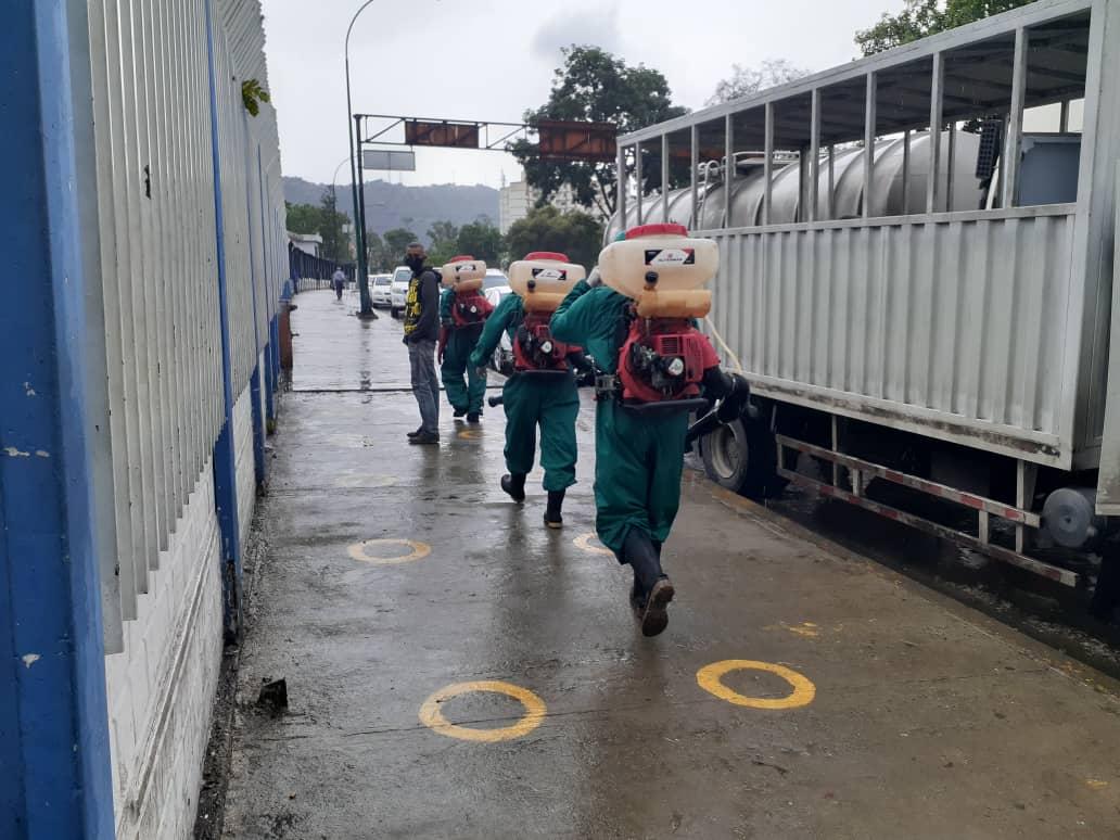 Venezuela supera los 30 mil casos de COVID-19 tras confirmar 1.281 nuevos contagios