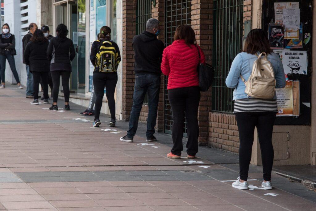 Magallanes enfrenta nuevo brote de COVID-19