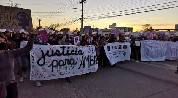 Caso Ámbar Cornejo: Diputados aprueban conformar comisión investigadora