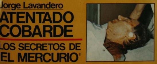 Jorge Lavandero, tras presentar demanda por atentado de 1984: El Estado ha permitido las persecuciones más graves en mi contra