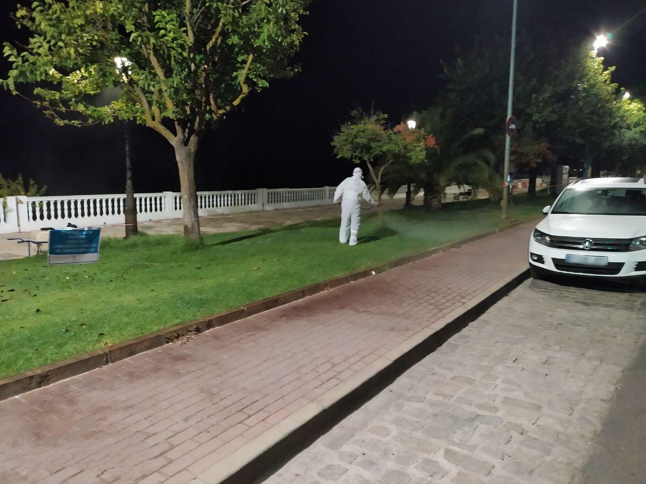 Autoridades españolas en alerta ante aumento de casos sospechosos del virus del Nilo
