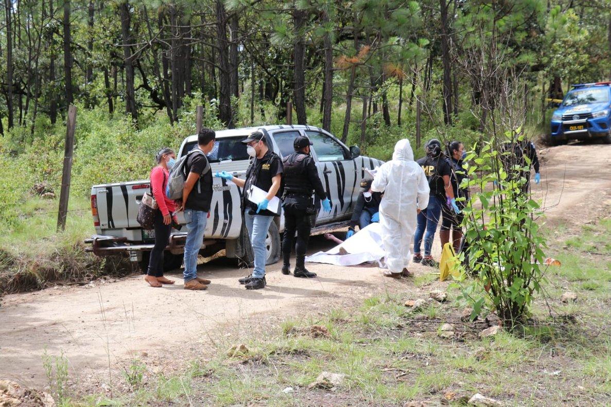 Asesinan al activista francés Pierre Amedee Maria en Guatemala