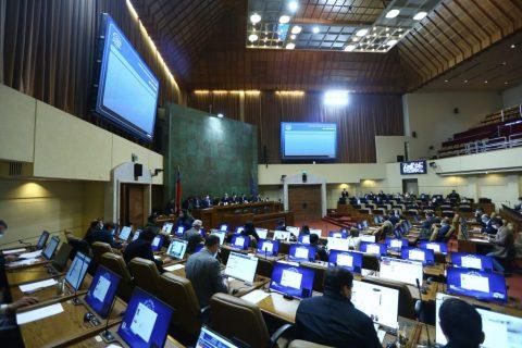 Diputados aprueban segundo retiro del 10% de las AFP