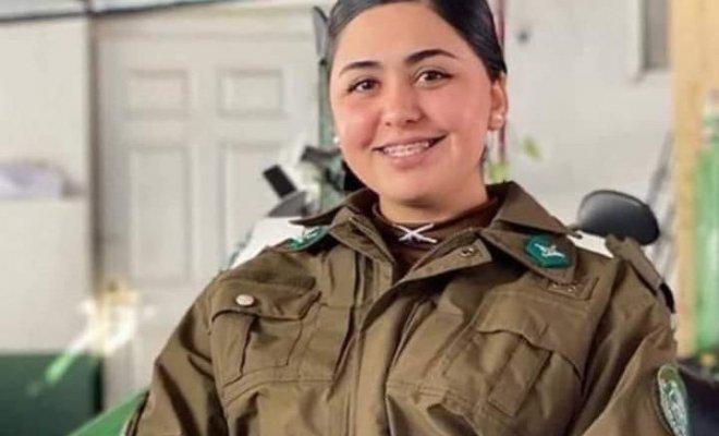 «Que todo Chile se entere que no le brindaron protección», denuncia hermana de carabinera asesinada en Linares