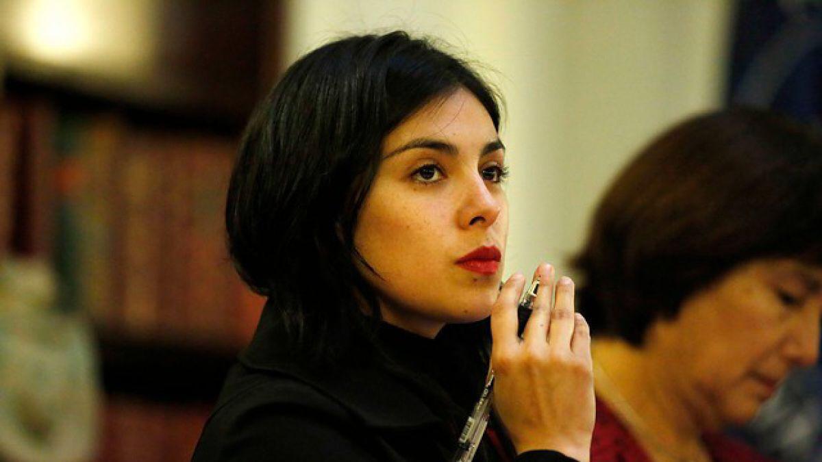 Diputada Cariola visitó al Machi Celestino Córdova y pidió  que se aplique el Convenio 169 de la OIT