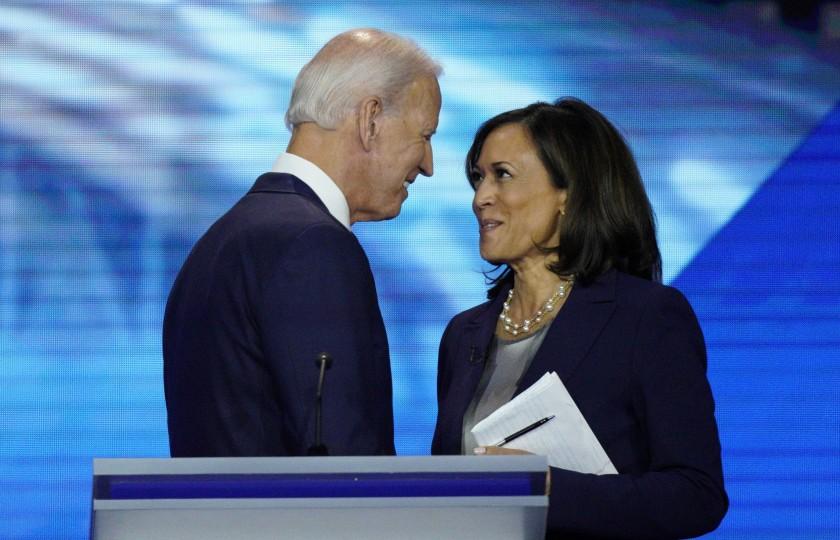 ¿Quién es Kamala Harris? Joe Biden anuncia candidata a vicepresidencia de Estados Unidos