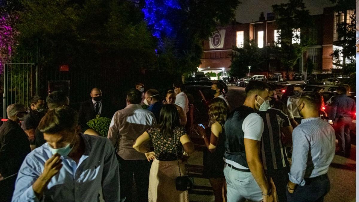 Tribunal administrativo rechaza el recurso para reabrir discotecas en Italia
