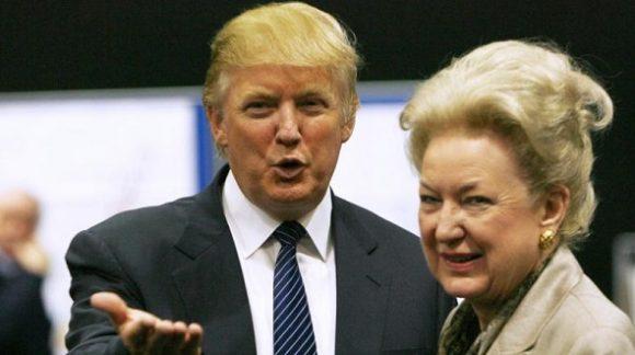 Cruel, mentiroso y sin principios, así es Donald Trump según su propia hermana