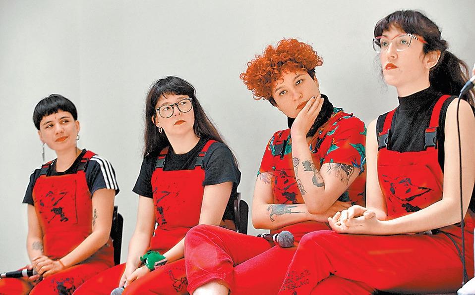 ONU pide a Chile retirar los cargos contra el grupo feminista Las Tesis