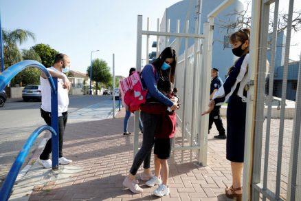 Gobierno israelí aprueba el confinamiento total por segunda vez a partir del viernes