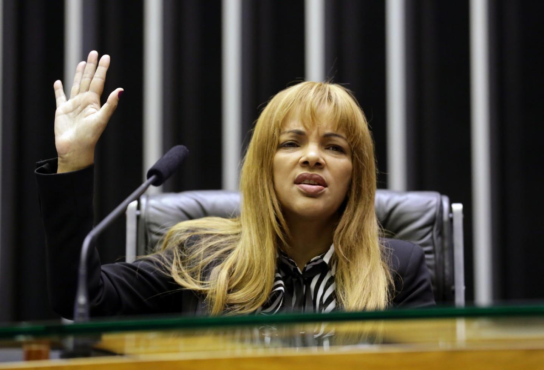 Por el dinero de la iglesia: Diputada brasileña ordena la muerte de su marido, un pastor evangélico