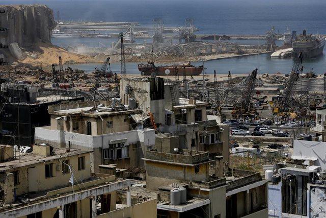 """ONU: """"Inseguridad alimentaria en el Líbano puede aumentar"""""""