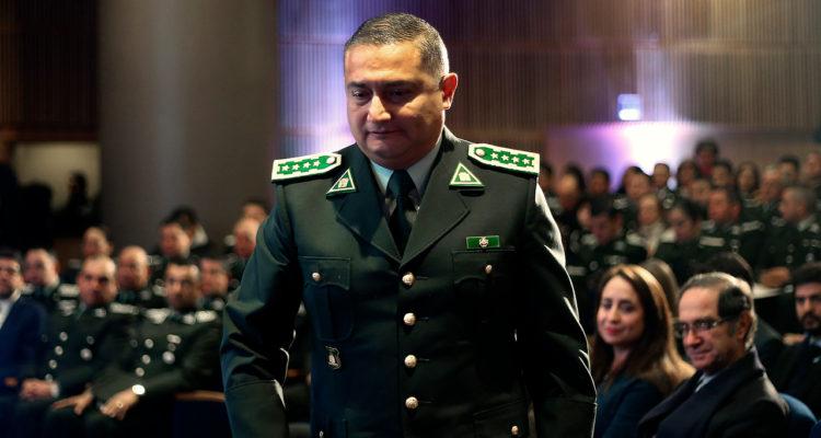 Querella contra Director Nacional de Gendarmería por mentiras en Corte