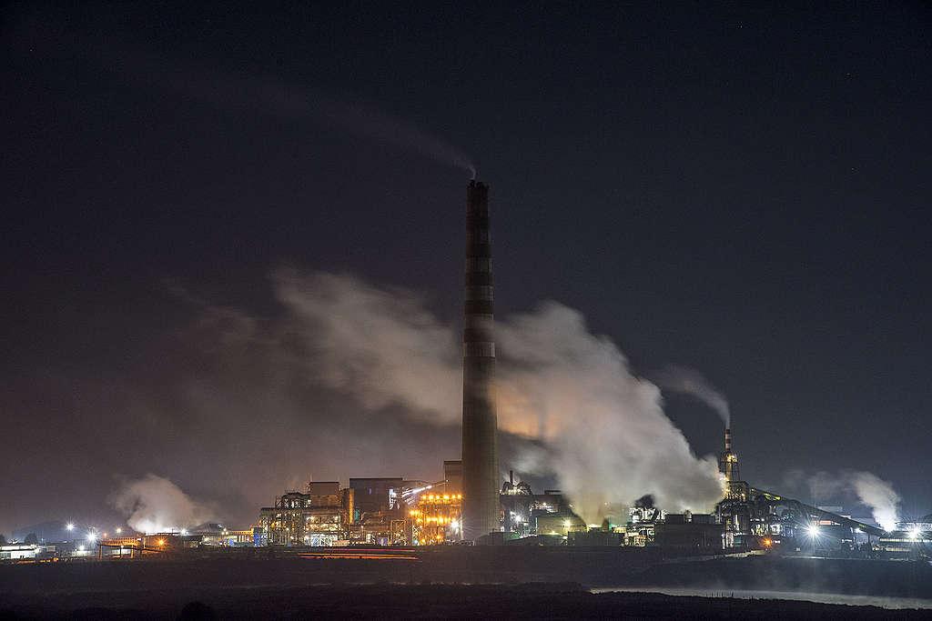Cierre de termoeléctricas a carbón al 2025 adelantaría el fin de Zonas de Sacrificio y el cumplimiento de compromisos climáticos de Chile