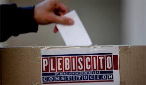 Encuesta Espacio Público-Ipsos: 78 % votará en el plebiscito del 25 de octubre