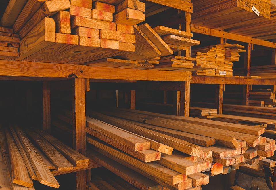 EE. UU. pierde disputa ante la OMC sobre aranceles a la madera canadiense
