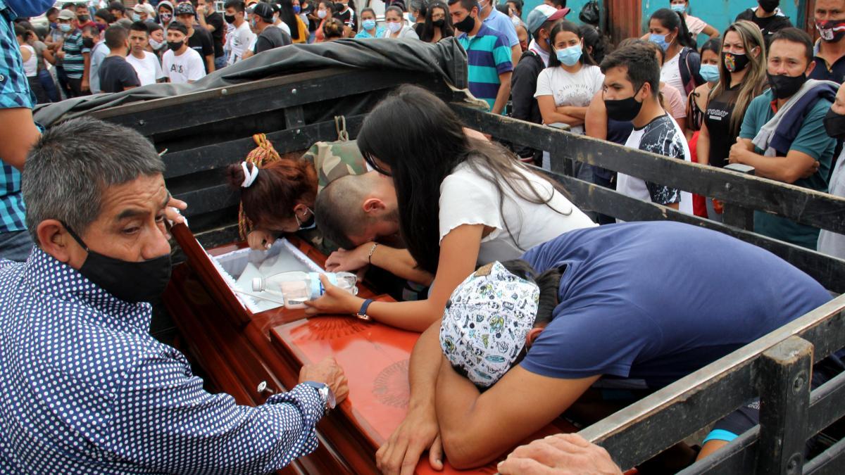 Espiral de violencia: ONU documenta 33 masacres en Colombia en lo que va del 2020