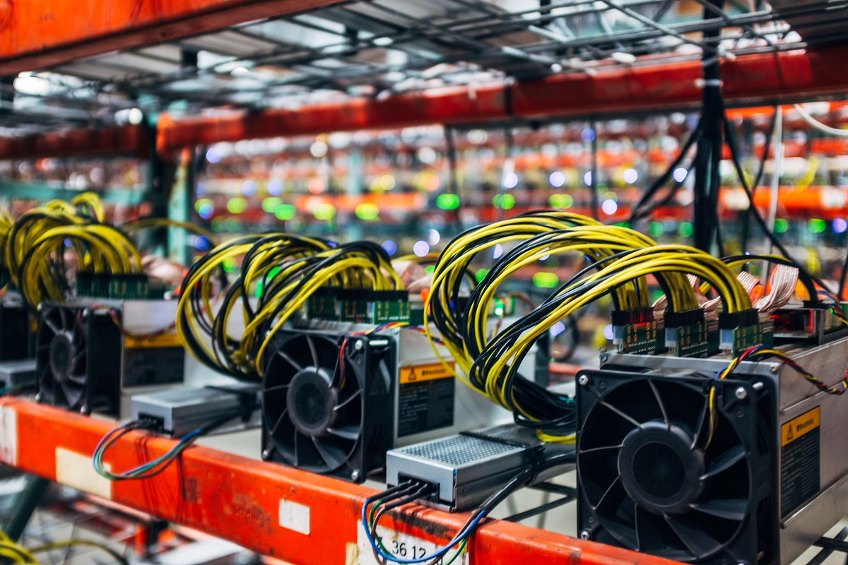 Empresa canadiense pone en marcha proyecto para instalar megaplanta de minería de bitcóin en Argentina
