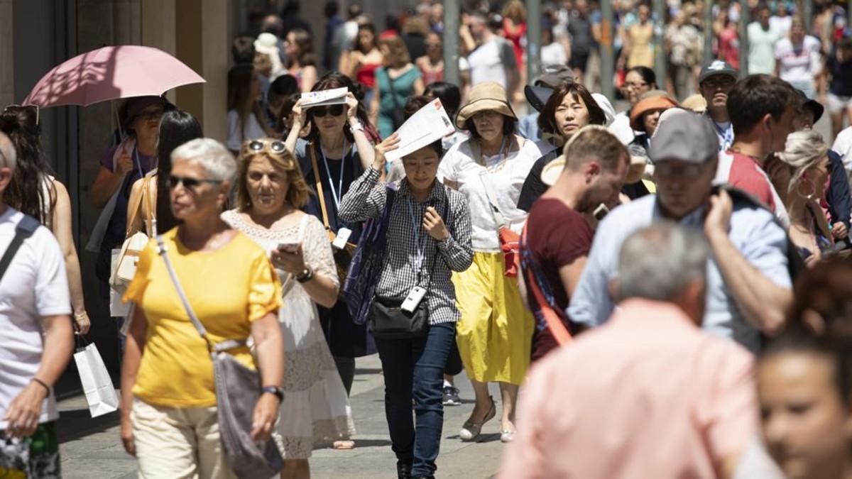 Sube a 131 la cifra de muertos por la ola de calor en Tokio