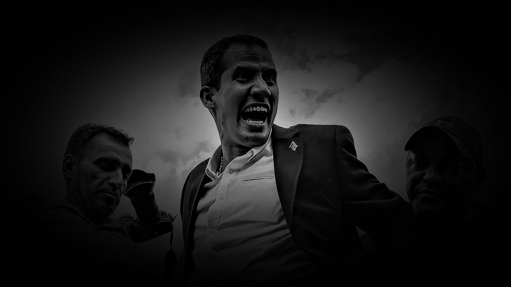 Así ven a Guaidó desde Costa Rica: «Fuimos testigos de la decepción de la gente»