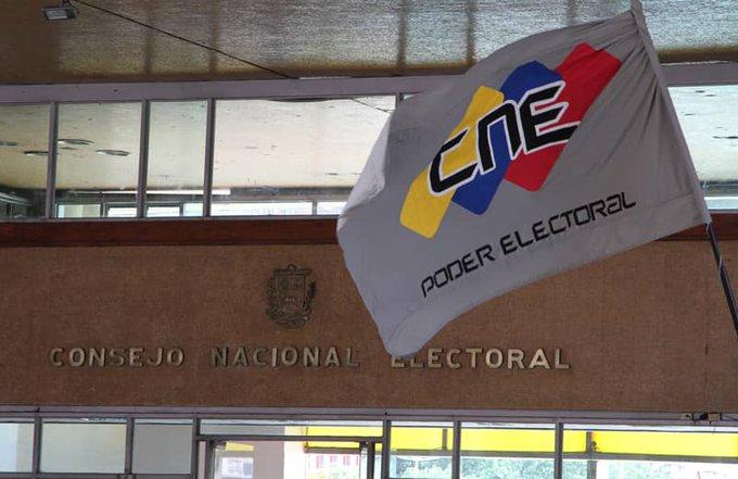 CNE de Venezuela prorroga plazo para postulaciones de candidatos a las elecciones parlamentarias