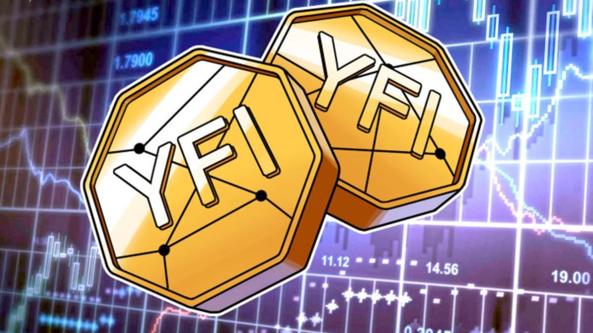 YFI: La criptomoneda que batió récord en el mercado