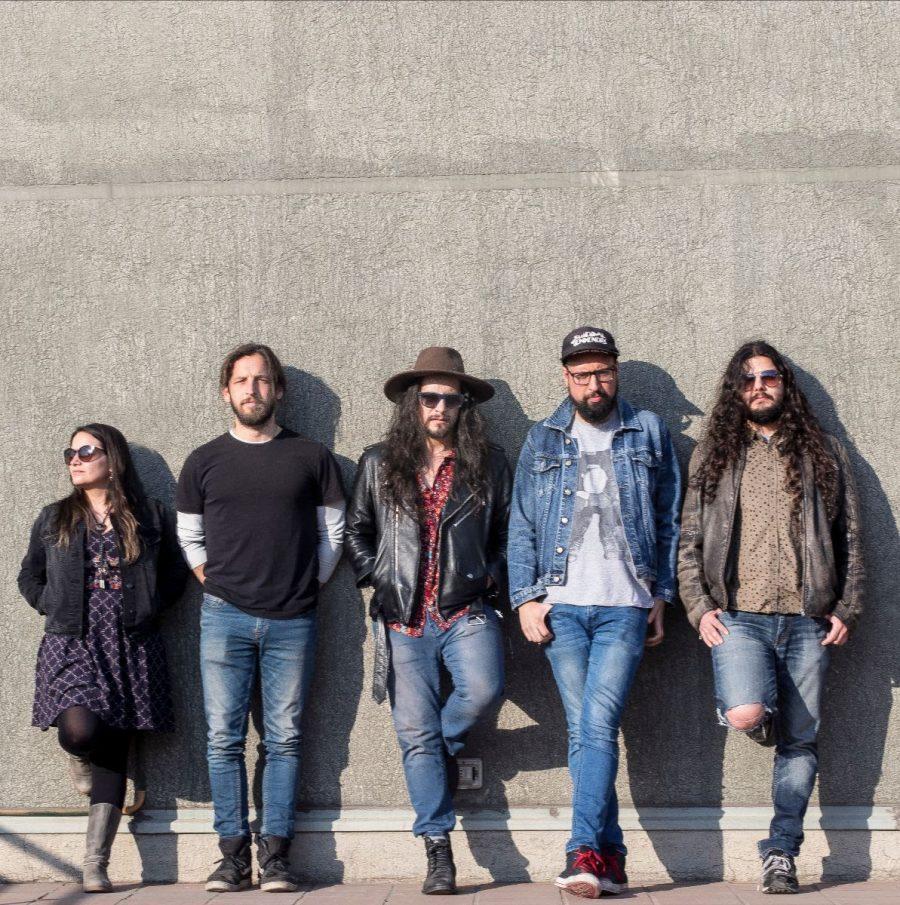 Llueven Rocanroles: Los Makana lanzan su cuarto disco de estudio