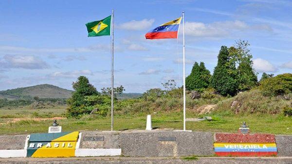 Venezuela a Brasil: urge una acción coordinada para enfrentar la pandemia
